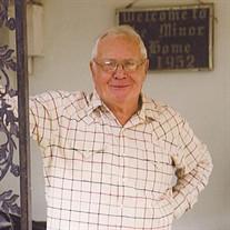 Phillip Bob Elmer Minor