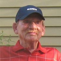 Ralph Foster Dodd