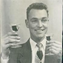 Robert Blakesley