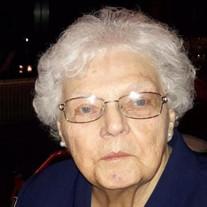 Patricia Lee Riggs