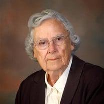 Wilma W. Ferguson