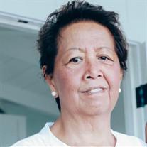 Patricia Uilani Kaonohi