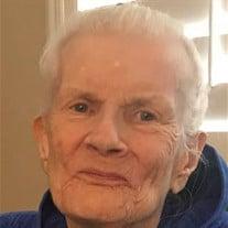 Patricia Ann  Boynton