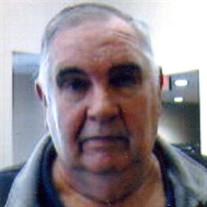 Martin Maurice Harris