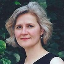 Mrs Jeryl Ann Evans