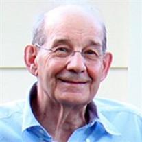 Myron Dean Hesse