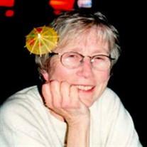 Mary Ellen Kaiser