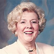 Eileen Carol Munson