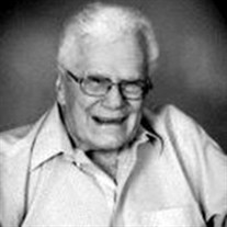Eugene Frederick Roeder