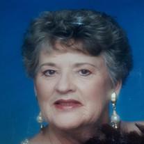 Mary E Taylor