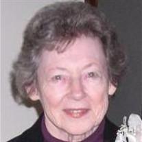 Hazel Brewer Waddell