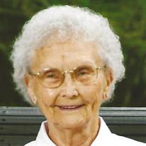 Hazel Presnell Pararo
