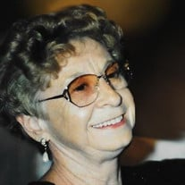 Doris W. Collins
