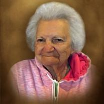 Mrs. Mary Massey Jarrett