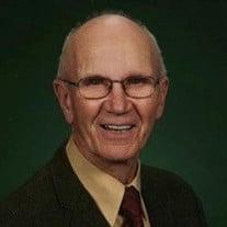 Maurice Dean Lykke