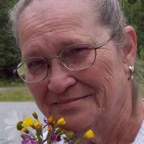 Linda Gail Mendoza