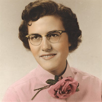 Janice Marlene Tomlinson