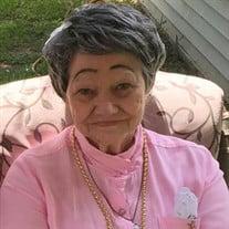 Marjorie Rita Durapau Dempster