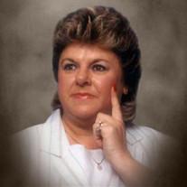 Mrs.  Shirley  Elaine Wells