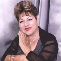 Irma Velarde- Rodriguez