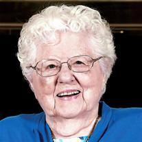 Beatrice M. Blomquist