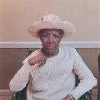 Ms. Ruby Lee Hayden