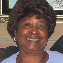 Ernestine Jackson Coleman