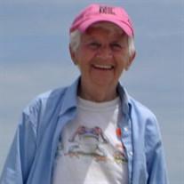 Anne M Holahan