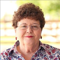 Erma Louise Wright