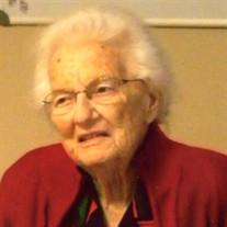 Josephine Dickey
