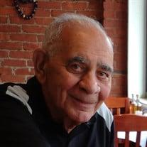 Michael J. Nickolas