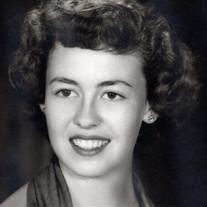 Joyce Eloise Gooding