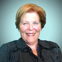 Sally Ann Von Behren Pistorius Couvillion