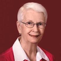 Norma Jean Hicks