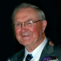 Wayne  O. Stille