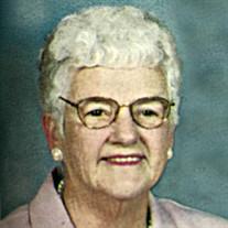 Grace A. Martin