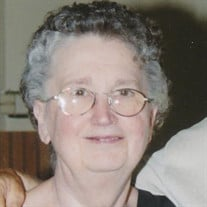 Carol J. Nance