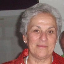 Alicia Yanez