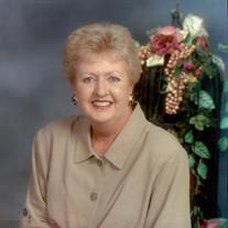 Mrs.  Janice  Elaine Gillispie  Crooks