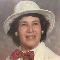 Helen C. MacCaskie