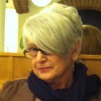 Shirley Ann Royse