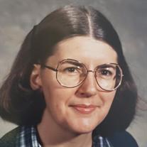 Mrs. Wanda Breeding Caudill