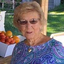 Gloria J. Super