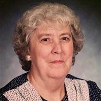 Betty June Dulling