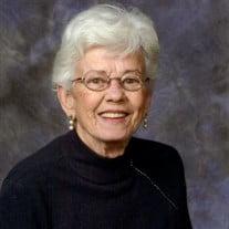 Donna M Stanley