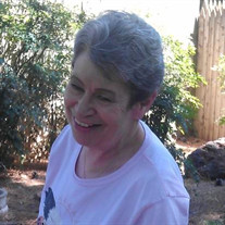Judith Ann Artley