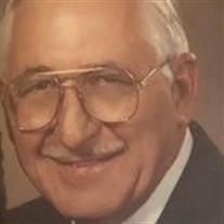 William Walter Renkovish Sr.