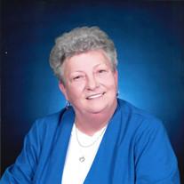 Sue Craig Hawkins
