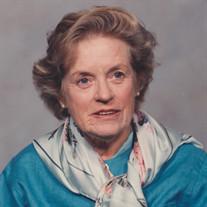 Dora Elizabeth Hampel