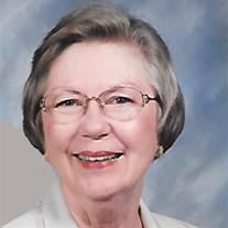 Dorothy Wooten Palmer